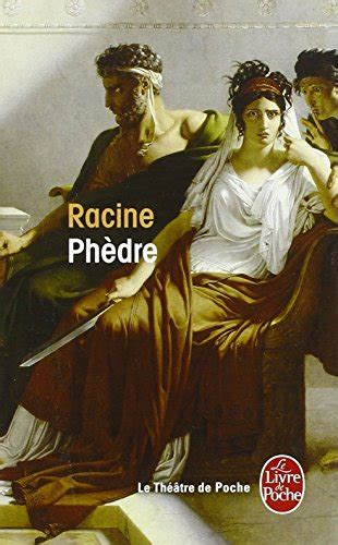 racine phedre french texts phedre ldp theatre french edition reading length