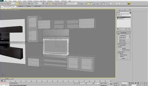 3ds max walls tutorial 3ds max modeling modelling a living room wall using 3ds