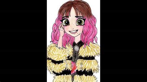 imagenes para dibujar soy luna soy luna hermosos dibujos youtube