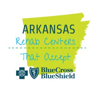 Detox Cdnters Bcbs Covers by Rehab Centers That Accept Bcbs Insurance In Arkansas