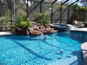 pretty pools paradise pools orange beach al 36561 251 979 6556