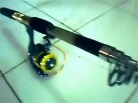 Senar Pancing Owner Broad cara mengikat mata pancing ikan nila mujaher