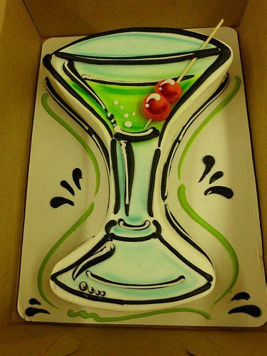 martini birthday cake 25 best ideas about martini cake on cake