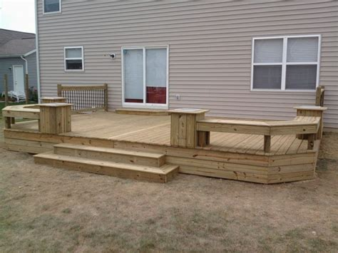 backyard decks cost backyard deck cost outdoor goods