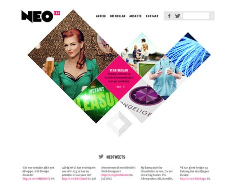 website templates for advertising agency neolab advertising agency best designs award