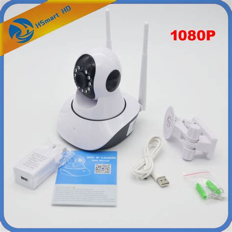 1080p ip hd wireless home security ip 3g
