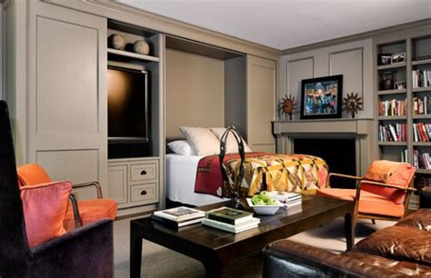 bed in living room murphy bed design ideas smart solutions for small spaces