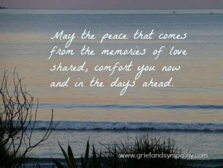 verses of peace and comfort may the peace comforting grief text grief and