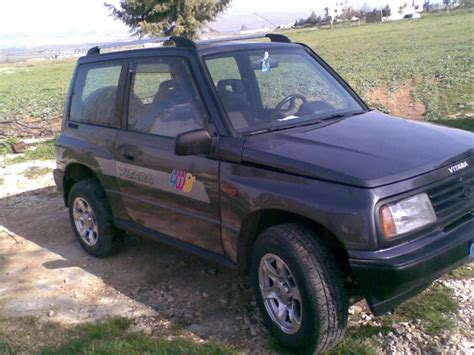 Suzuki Grand Vitara 1999 Review 1999 Suzuki Vitara Pictures Cargurus