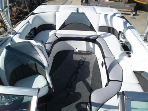 ski boat colour schemes grey and black and white ski boat interiors google