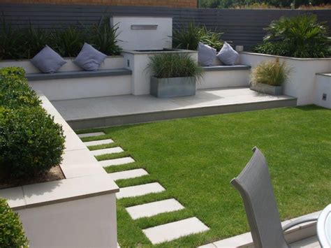 Small Garden Design Ideas Uk Don T Underestimate Perennials In Your Gardening Easier Perennials Will Continue To
