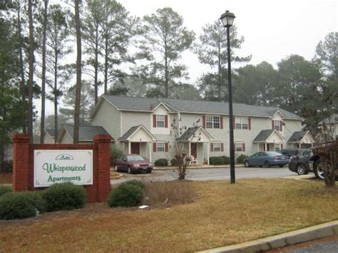 houses for rent in americus ga rental houses