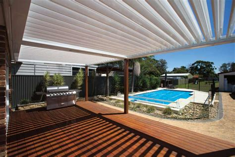 Stratco Patio Cost by Decking Screening Total Outdoor Living