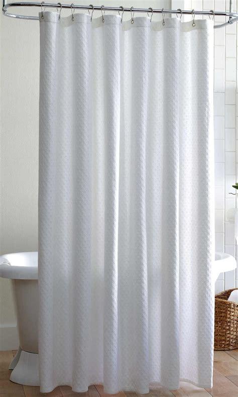 2 shower curtains peacock alley alyssa shower curtain