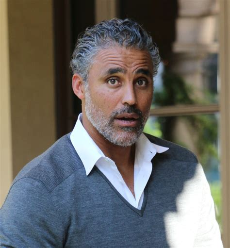 rick fox rick fox seen out in beverly hills 10 21 15 lipstick alley