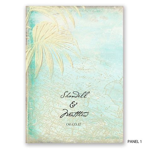 Wedding Invitations Island by Island Cartography Invitation Invitations By