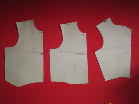 pattern making garment construction raksha singh ba hons fashion design itm ifdt pattern