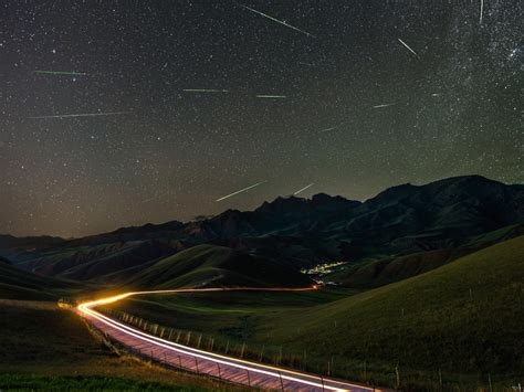 Where Can You See The Meteor Shower Tonight by How You Can The Perseid Meteor Shower Tonight