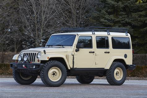 new jeep concept jeep unveils new easter safari concepts in moab