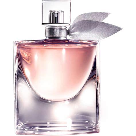 vie parfum lancome la vie est eau de parfum spray s fragrances health shop the