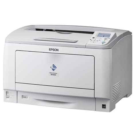 Printer Laser A3 Epson epson aculaser m7000n a3 mono laser printer price