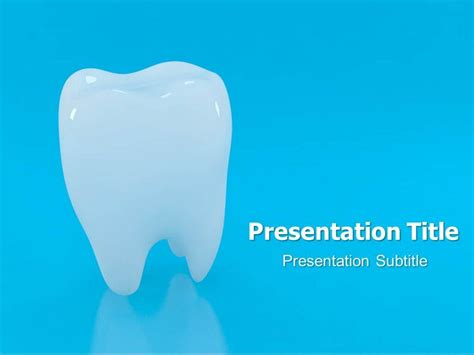 free dental powerpoint templates animated teeth ppt templates teeth backgrounds and slides