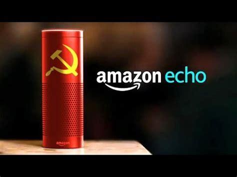 amazon echo indonesia introducing communist amazon echo ibowbow