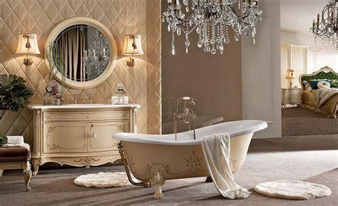 arredare il bagno classico bagni classici