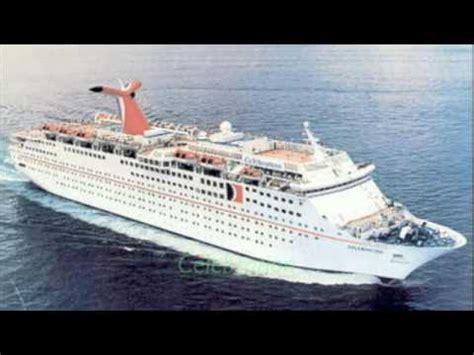 ship youtube the 1st carnival ships youtube