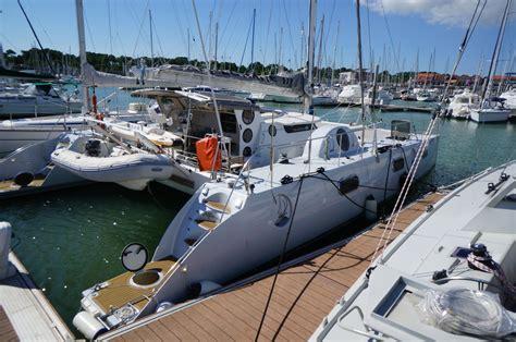 catamaran a vendre espagne achat vente catamarans occasion catamaran 51