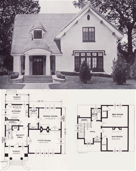 Ditch Door House Floor Plan - 50 best sears homes images on vintage house