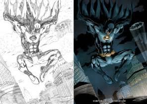 Colored Neokoi Comics Inc Dibujos A Color