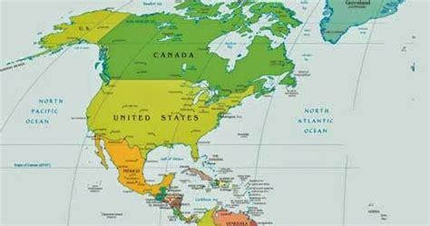 Mini 3 Di Amerika nama nama negara di benua amerika beserta ibukotanya