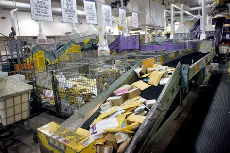 How Will The Post Office Hold A Package by Usps Seeking To Expand Package Sorting Capability With