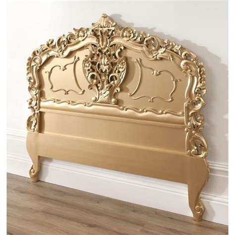 antique french headboard gold rococo antique french headboard working exceptional