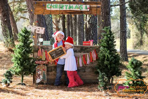 knoxville photographer christmas photo ideas christmas
