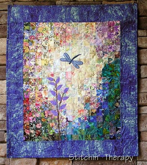 watercolor quilt pattern with cats and butterflies 25 best ideas about hanging quilts on pinterest mini