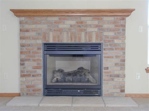 Badgerland Fireplace by Milwaukee Fireplace Hearth Installation Waukesha