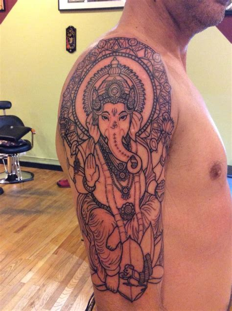 hindu tattoos 25 pinterest ganesha best 25 ganesha tattoo ideas on pinterest ganesha