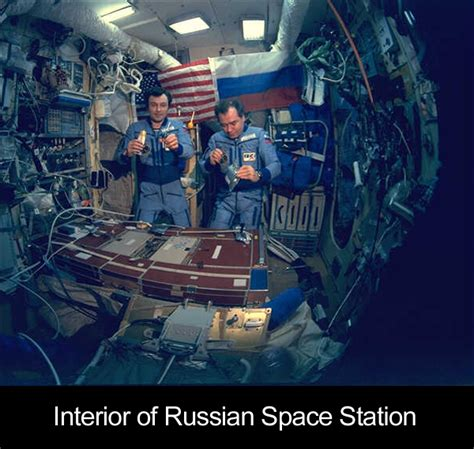 russian space gallery of and technology nasa space place