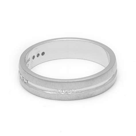 platinum rings sd 210