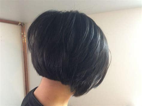 wavy aline haircut too cute hairstyles pinterest pictures of aline haircuts 15 aline bob haircuts bob
