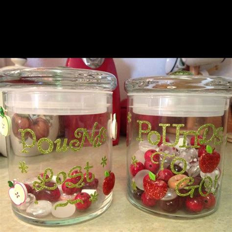 weight loss jars weight loss jars be stronger and the best i can be