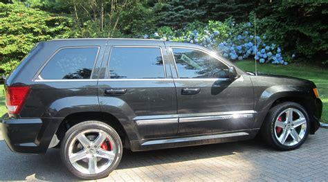 2010 Jeep Srt8 2010 Jeep Grand Pictures Cargurus