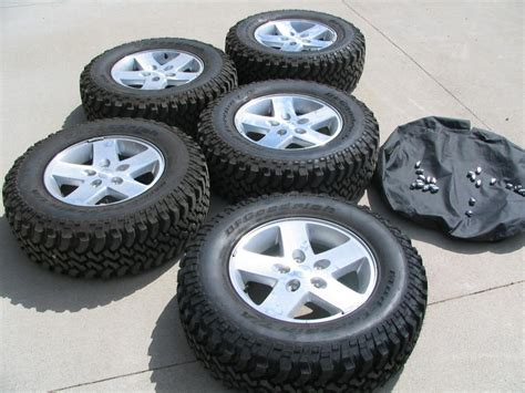 Jeep Tires For Sale My Project Jk Rubicon Tires Rims For Sale Powered