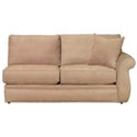 broyhill veronica sectional price broyhill furniture veronica chaise sectional with sleeper