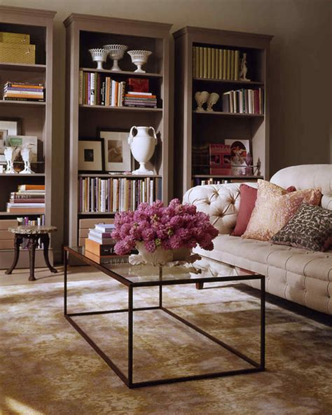 Martha Stewart Living Room Ideas by Neutral Rooms Martha Stewart