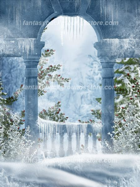 Themes For The Story Winter Dreams | winter dream