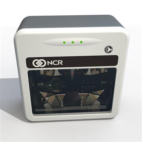 Ncr Realpos 40 3d scanner ncr realpos 7884