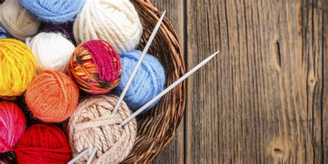 knitting and why knitting is the must skill huffpost